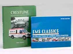 Crestline and EMS Book